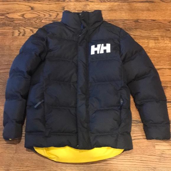 Helly Hansen Other - Helly Hansen Down (Duck) Jacket